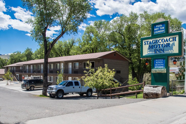 Motel Main 2016